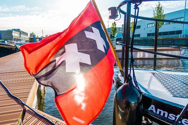 jachthaven amsterdam